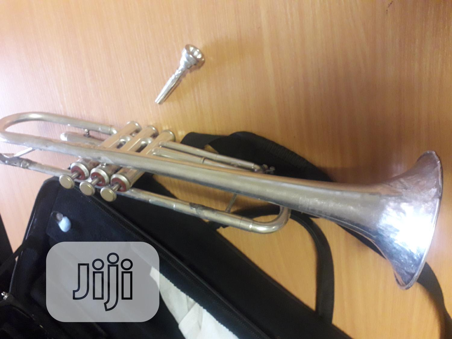 Trumpet For Sale | Musical Instruments & Gear for sale in Gwarinpa, Abuja (FCT) State, Nigeria