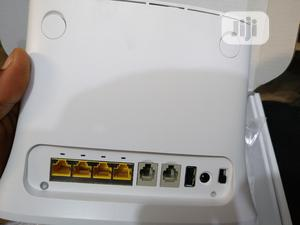 ZTE 4glite Router   Networking Products for sale in Lagos State, Ojo