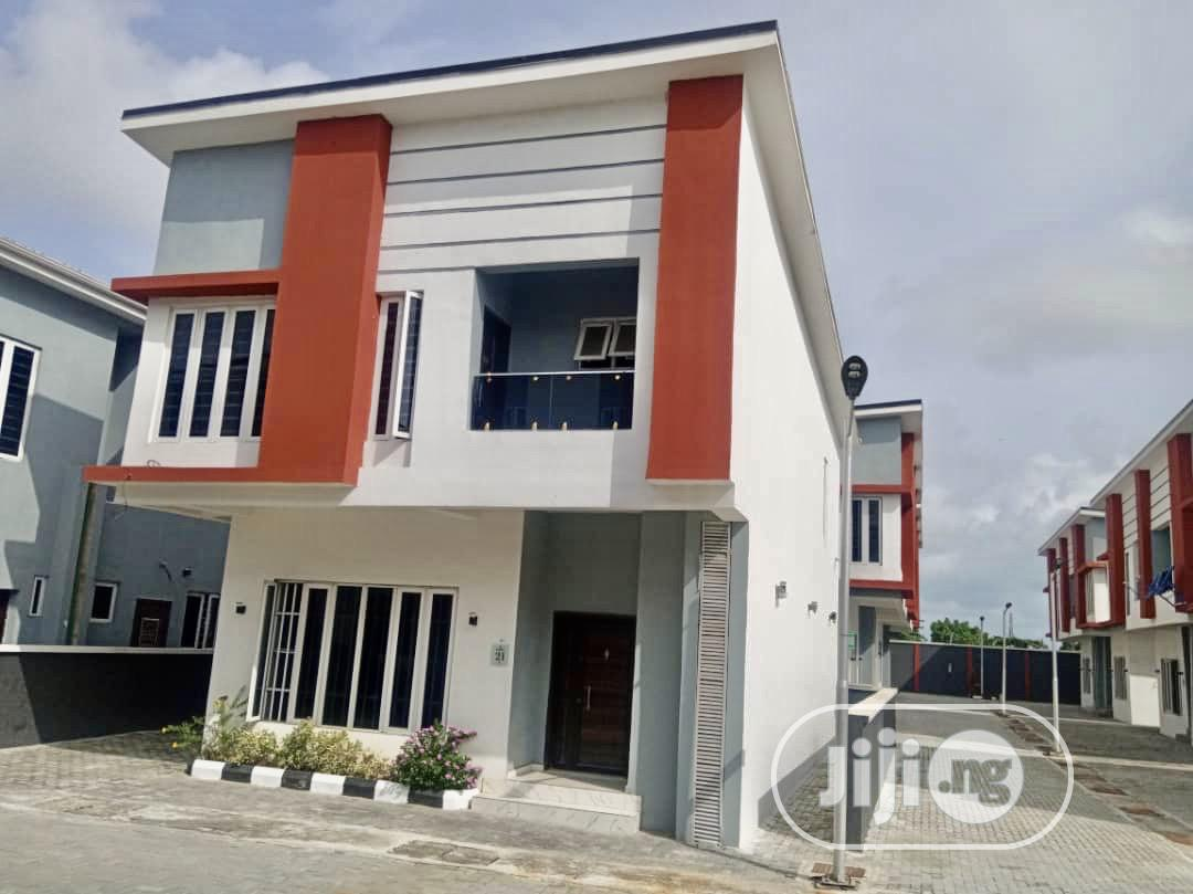 4 Bedroom Terrace House At Roxbury Home 2