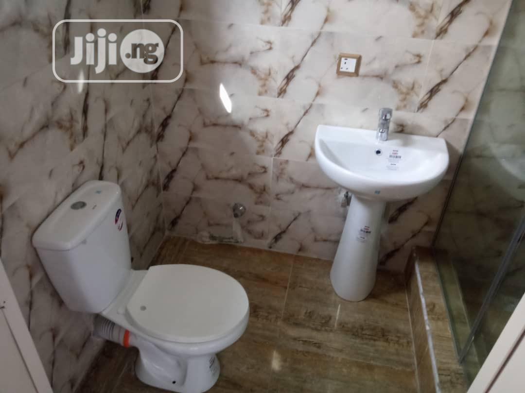 Tastefully Finished 4 Bedroom Detached House At Roxbury Home | Houses & Apartments For Rent for sale in Lekki Phase 2, Lagos State, Nigeria