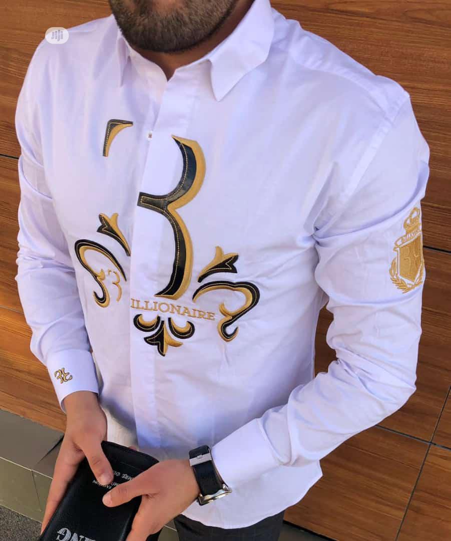 Italian Shirts   Clothing for sale in Lagos Island, Lagos State, Nigeria