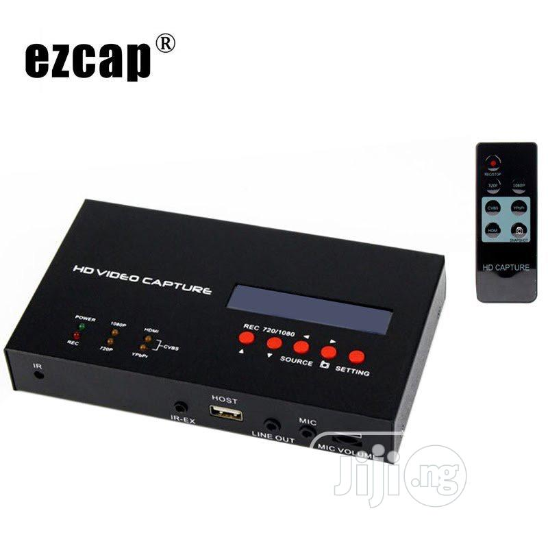 Ezcap 283S HD Video Capture Device