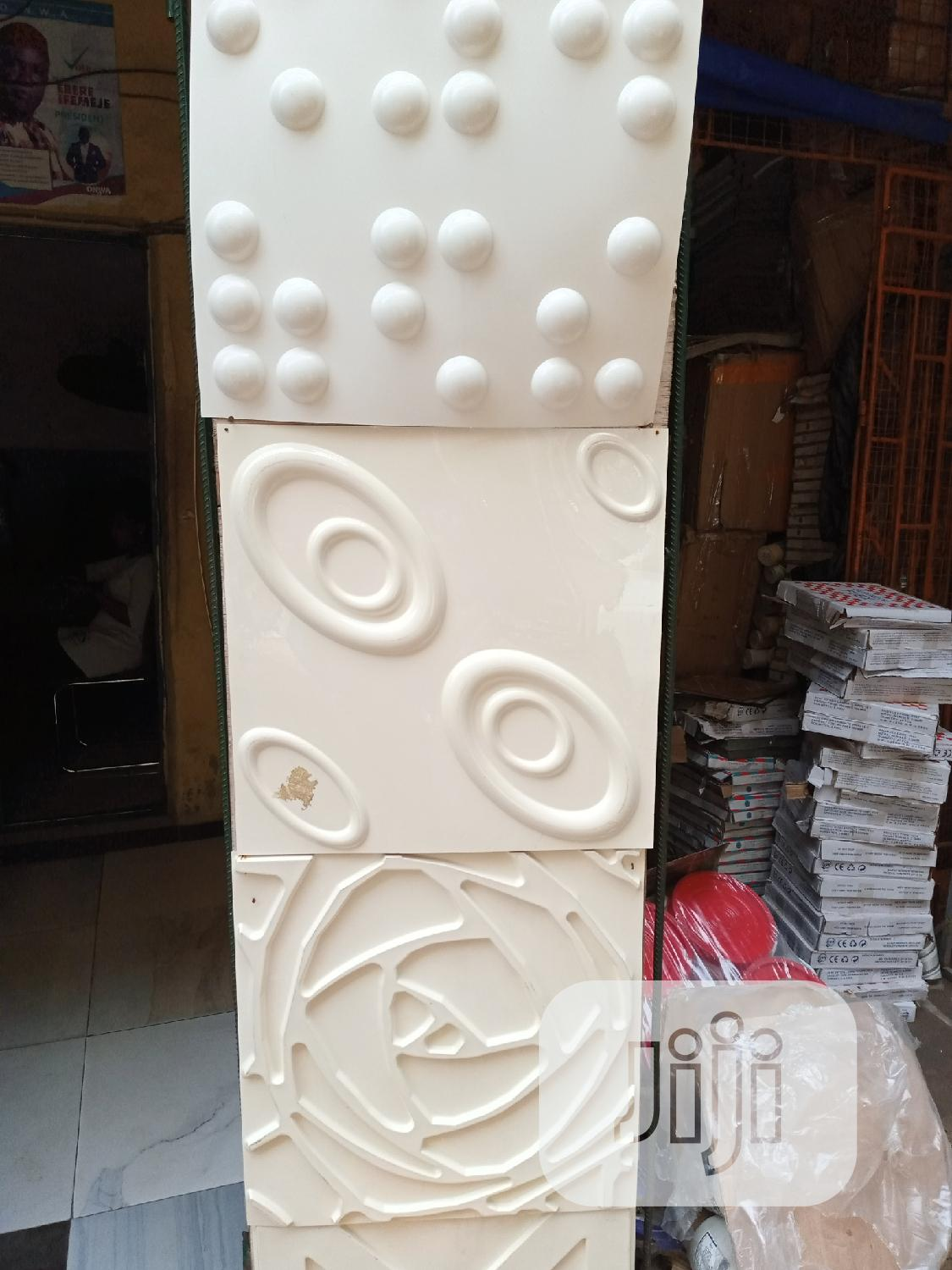 Special Design 3D Wall Panel
