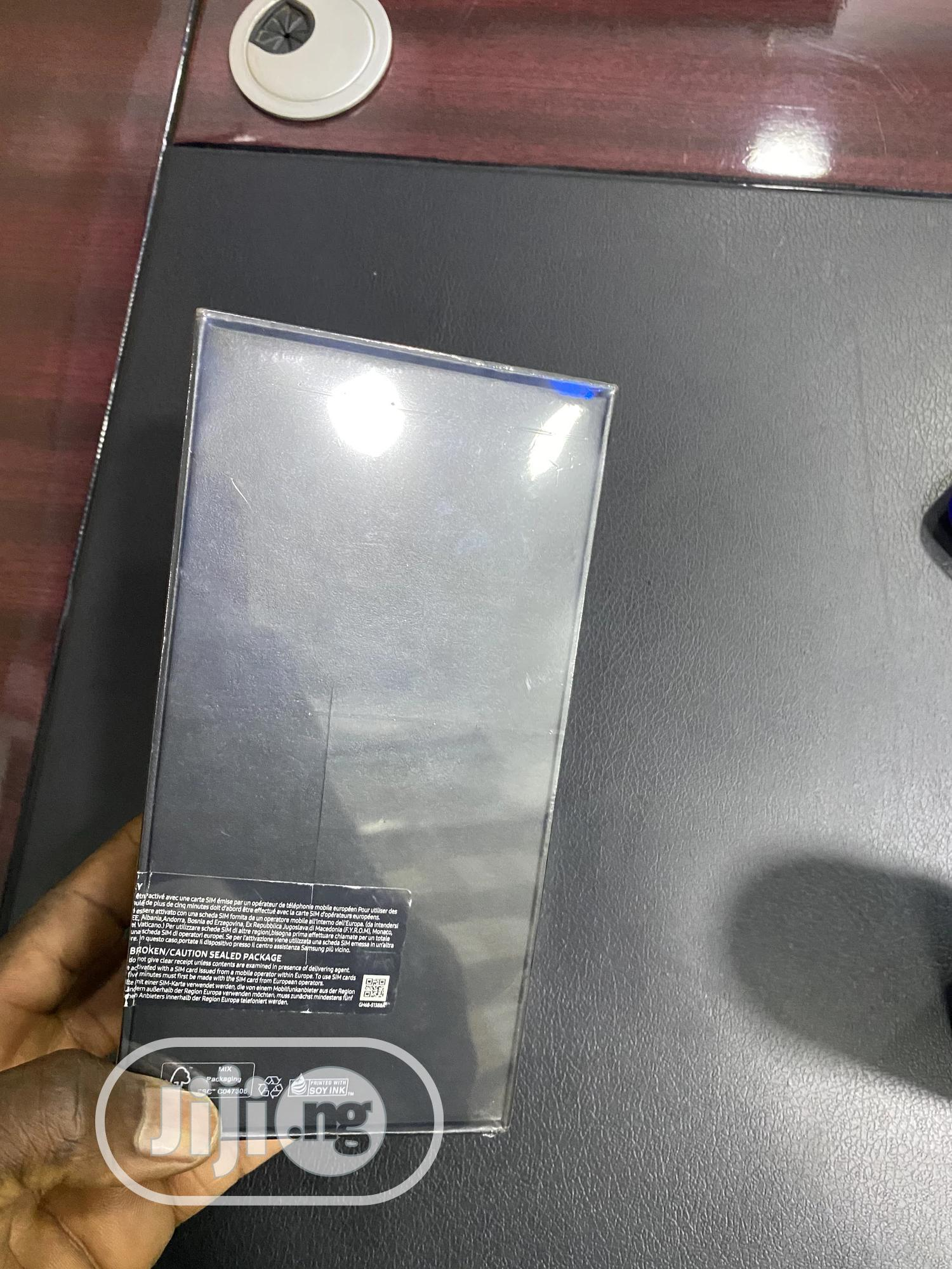 New Samsung Galaxy Note 10 Lite 128 GB Silver | Mobile Phones for sale in Ikeja, Lagos State, Nigeria