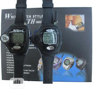 Wrist Watch Walkie Talkie ( Freetalker)   Smart Watches & Trackers for sale in Abuja (FCT) State, Wuse