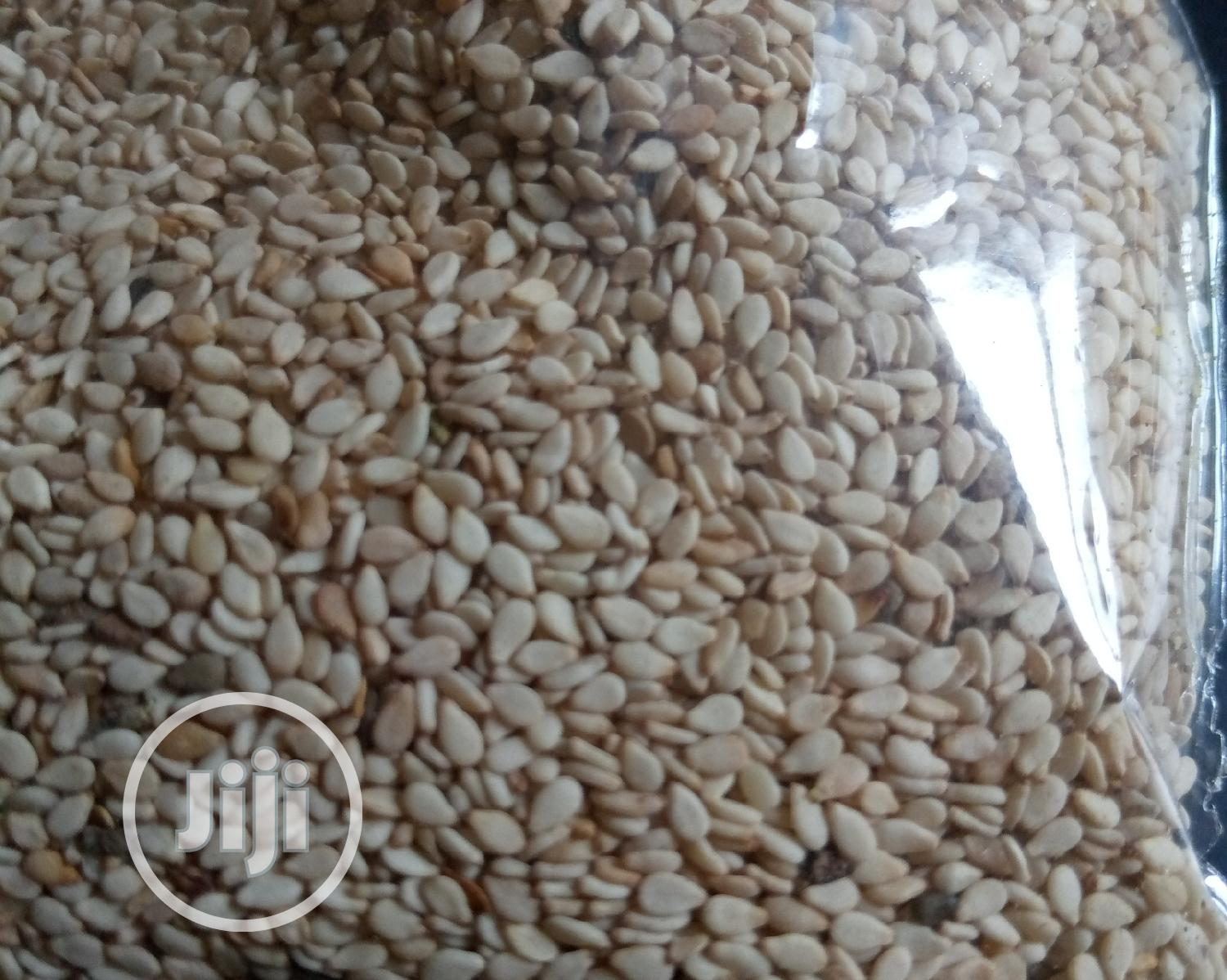 Sesame Seeds | Vitamins & Supplements for sale in Oluyole, Oyo State, Nigeria