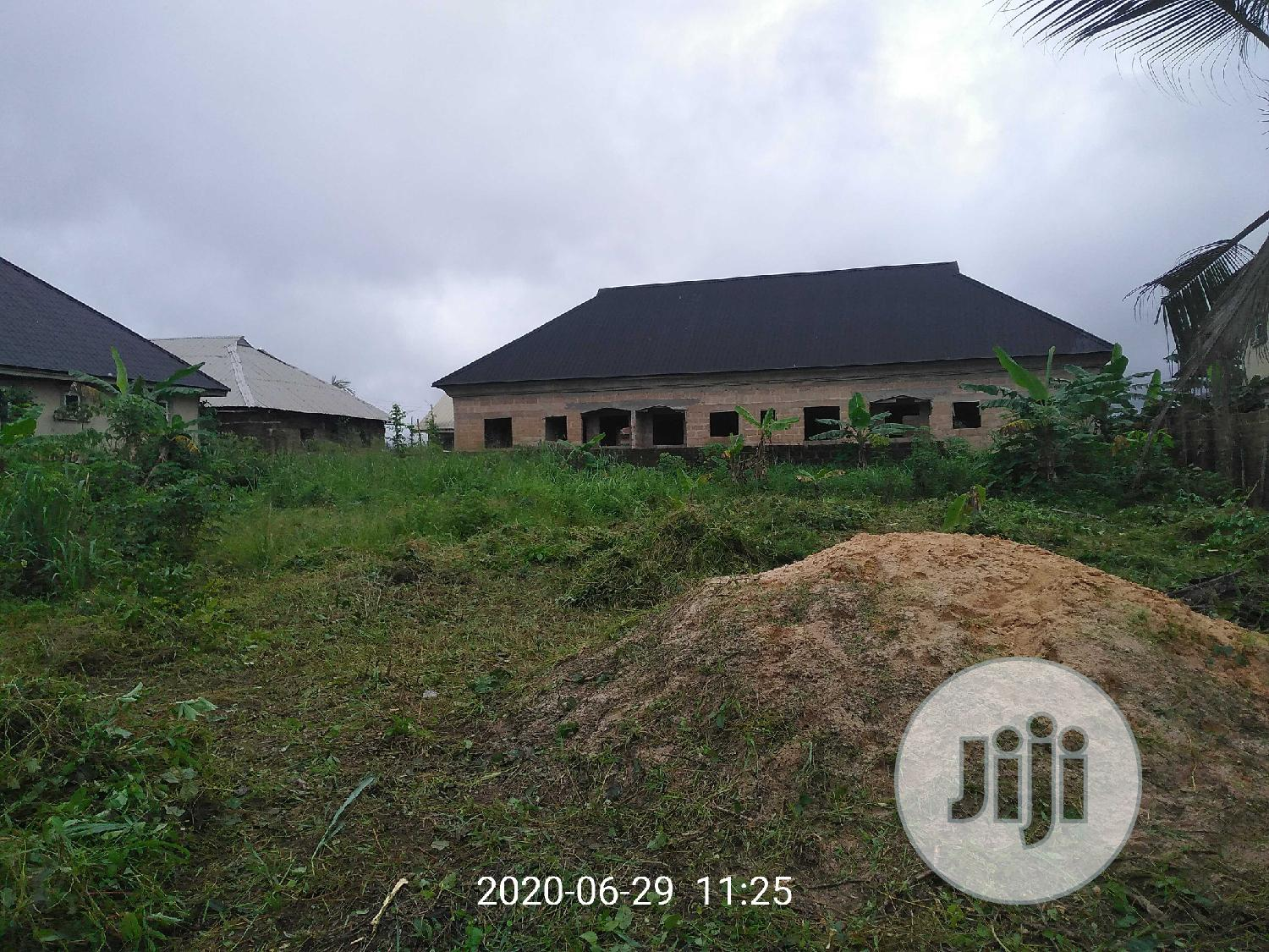 50x100 For Sale At Aruogba After Iyhekogba Housing Estate | Land & Plots For Sale for sale in Benin City, Edo State, Nigeria