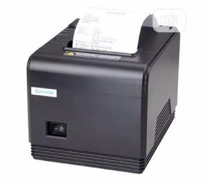 Xprinter Xprinter - 80mm POS Thermal Receipt Printer With Au   Printers & Scanners for sale in Lagos State, Ikeja