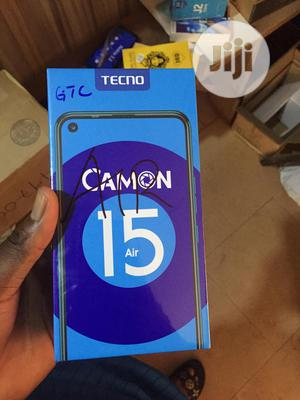 New Tecno Camon 15 Air 64 GB | Mobile Phones for sale in Abuja (FCT) State, Wuse