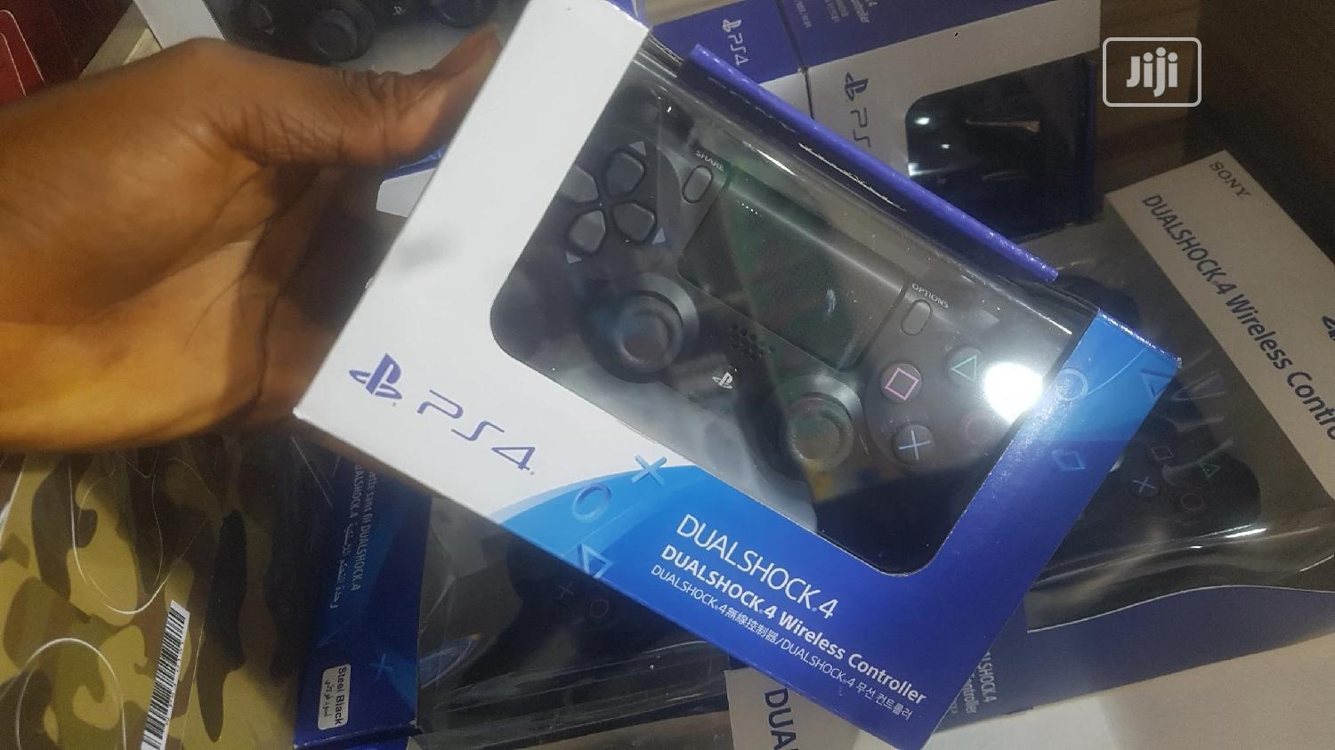 Archive: Ps4 Controller