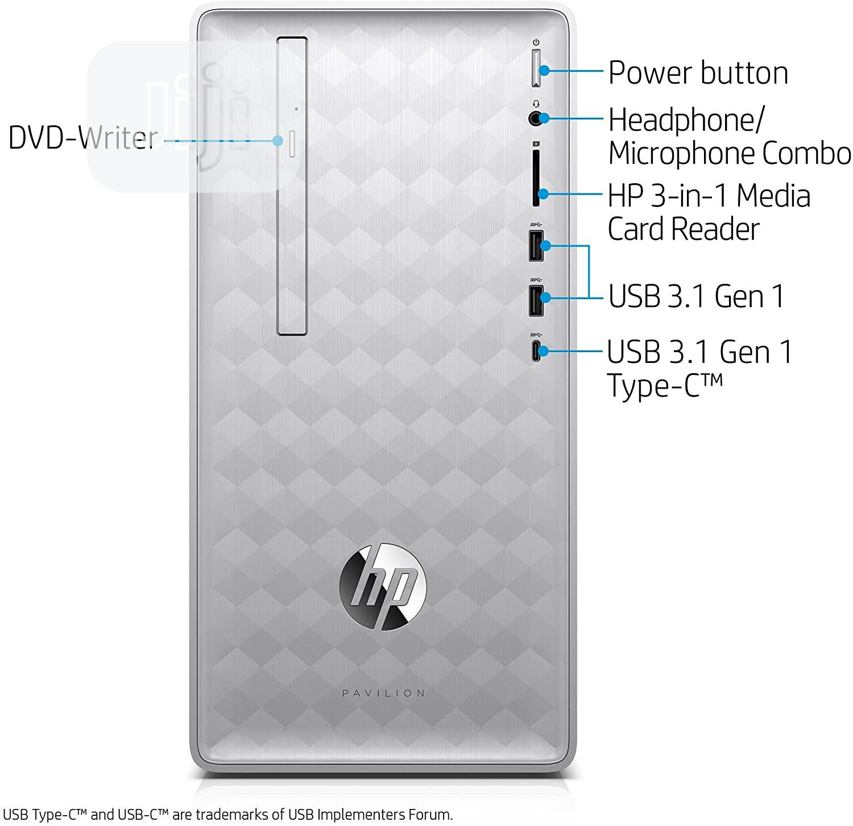 New Desktop Computer HP Pavilion 790 16GB Intel Core i7 HDD 2T