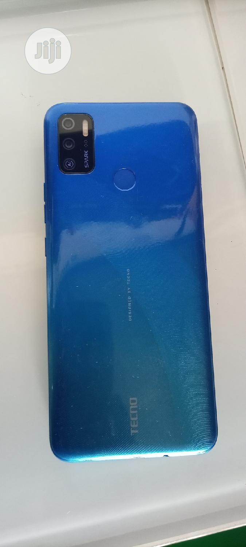 New Tecno Spark 5 Air 32 GB Black   Mobile Phones for sale in Mararaba, Abuja (FCT) State, Nigeria