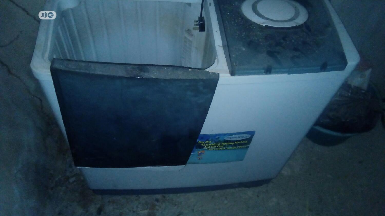 15 Kg Washing Machine For Sale | Home Appliances for sale in Enugu, Enugu State, Nigeria