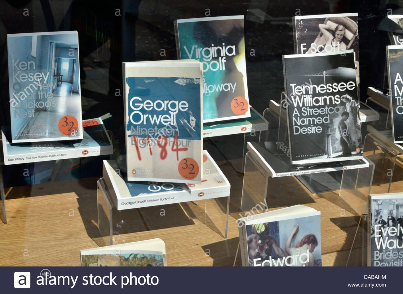 Archive: Penguin Classics Novels