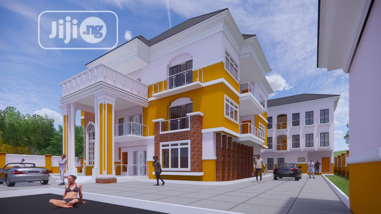 Design Duplex Architectural Drawings At Affordable Price