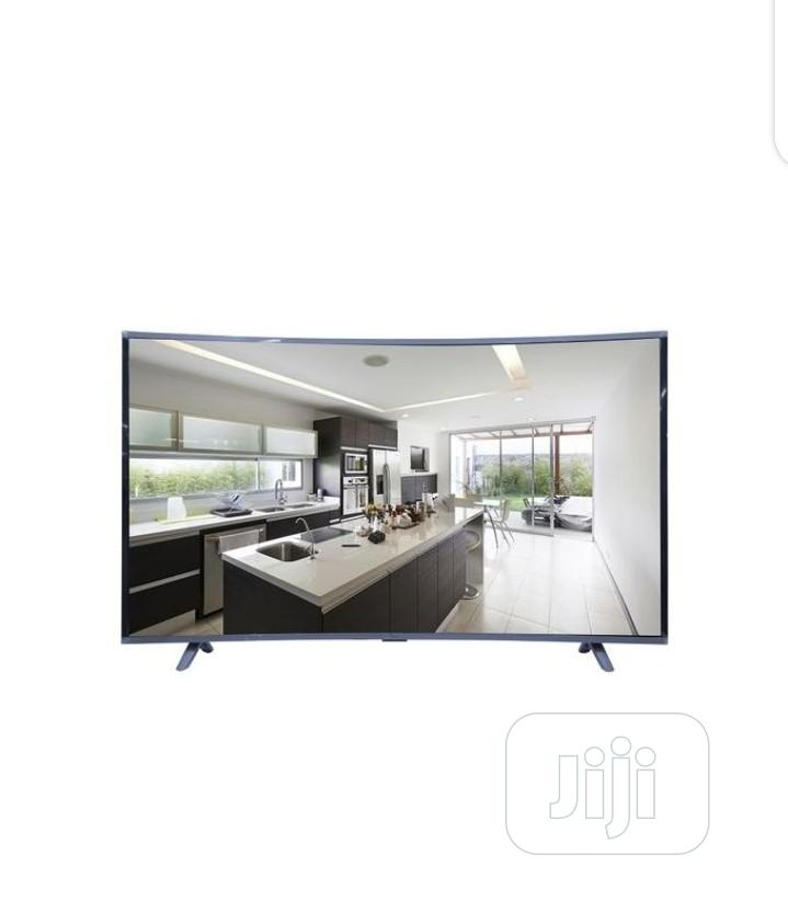 Royal Smart Tv 65inch 4k Smart | TV & DVD Equipment for sale in Wuse 2, Abuja (FCT) State, Nigeria