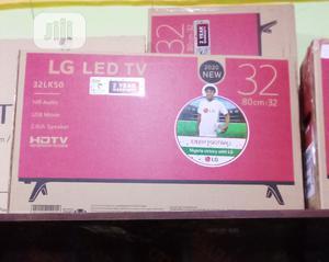 LG LED Tv 32lk500bpta   TV & DVD Equipment for sale in Abuja (FCT) State, Wuse
