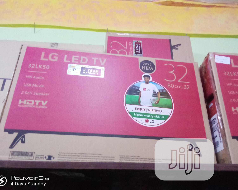 LG LED TV 32lk500bpta