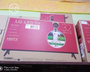 LG LED TV 32lk500bpta   TV & DVD Equipment for sale in Abuja (FCT) State, Kubwa