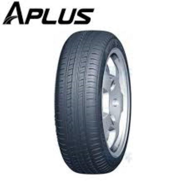 Archive: Aplus 205/55 R 16 Tyre