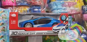 3D Toy Car For Kids   Toys for sale in Lagos State, Lagos Island (Eko)