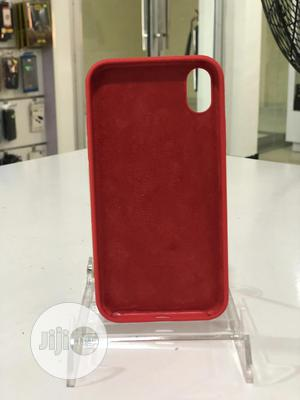 Silicon Case iPhone Xr | Accessories for Mobile Phones & Tablets for sale in Lagos State, Lekki