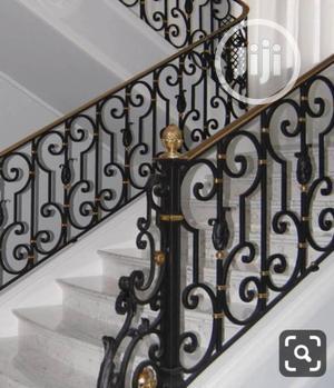 Beautiful Handrail   Building Materials for sale in Lagos State, Ojodu