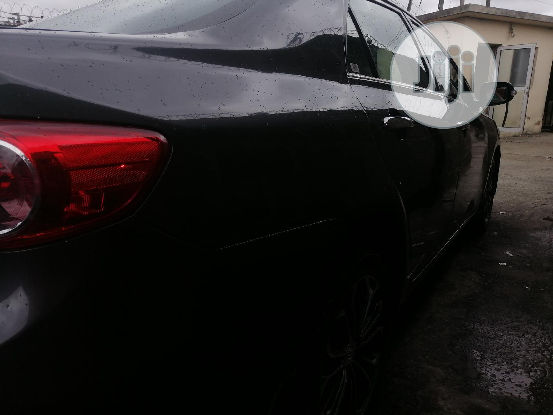 Toyota Corolla 2013 Gray | Cars for sale in Apapa, Lagos State, Nigeria