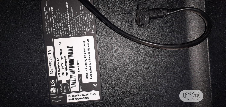 Archive: LG Smart TV