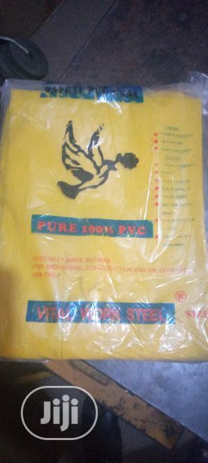 Rain Coat Pvc | Safetywear & Equipment for sale in Lagos State, Ojo
