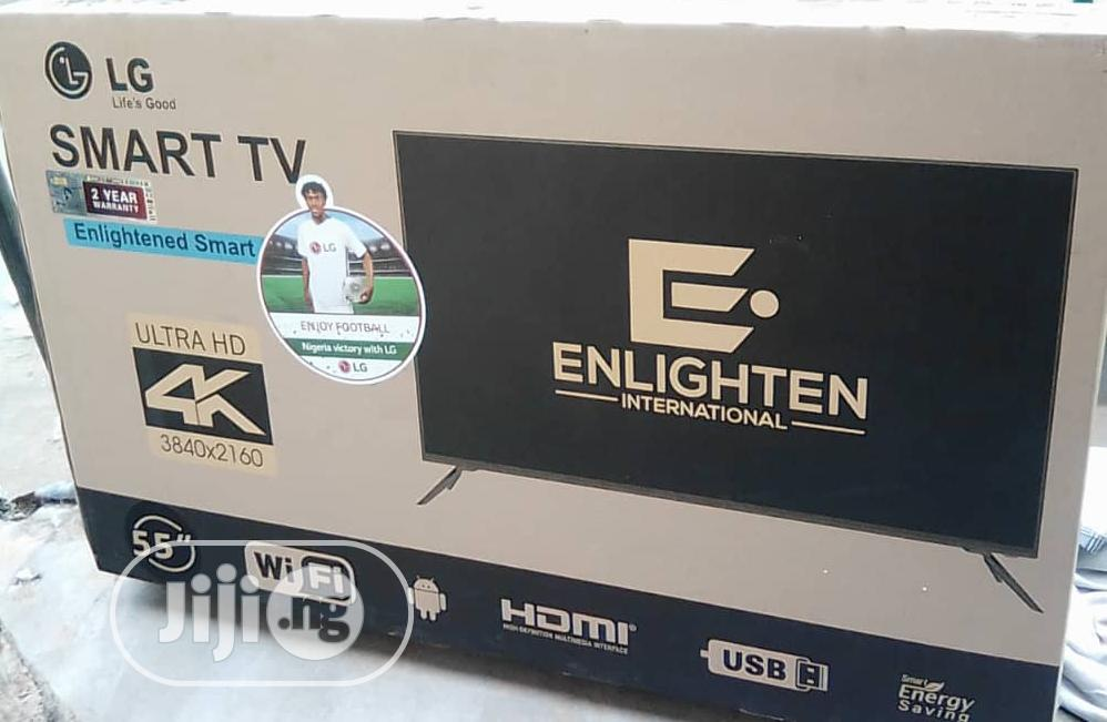 Archive: Lg Smart Tv 55 Inches