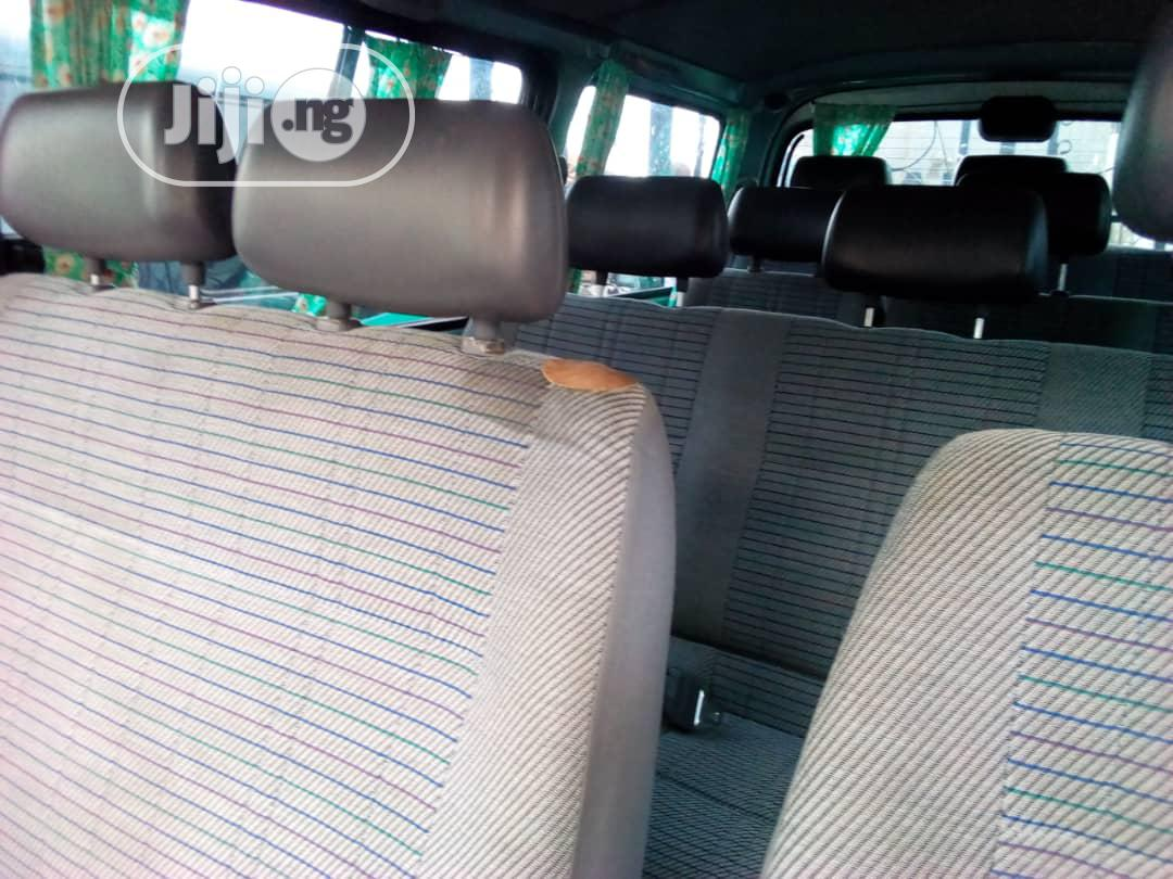 Toyota Hiace With A/C | Buses & Microbuses for sale in Amuwo-Odofin, Lagos State, Nigeria