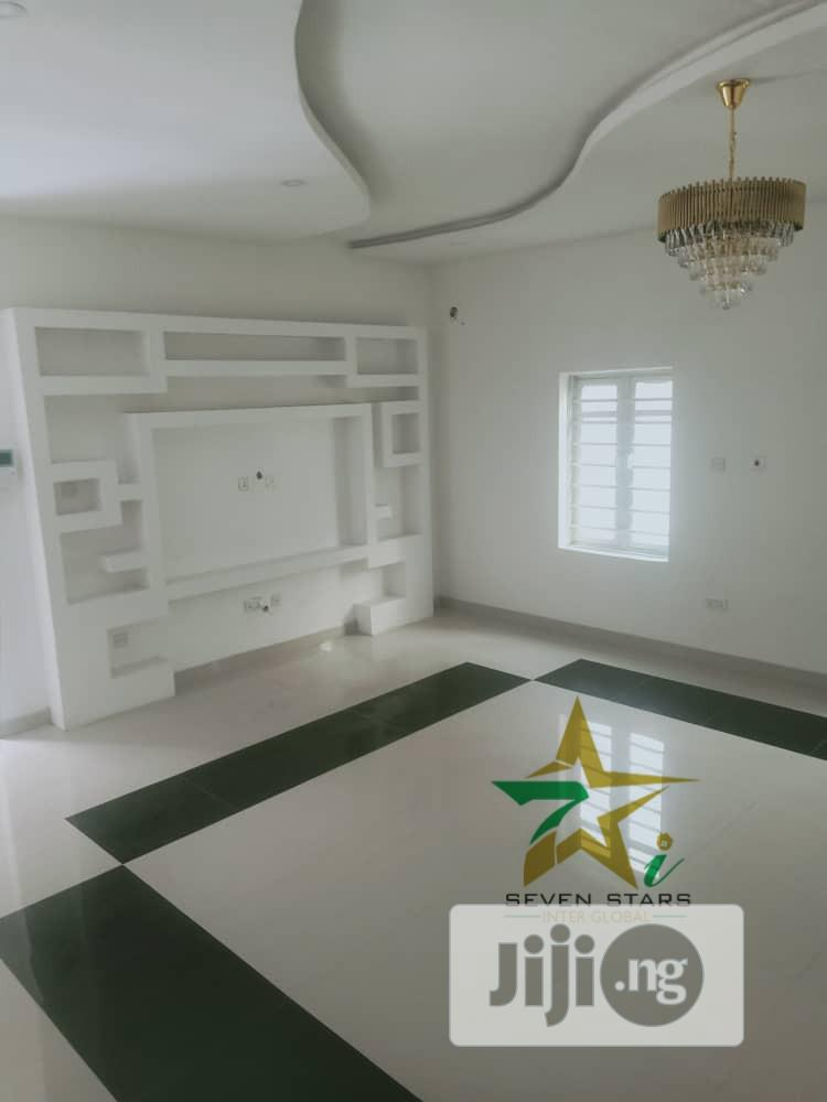 DELUXE! 6 Bedroom Mansion For Sale | Houses & Apartments For Sale for sale in Lekki Phase 2, Lagos State, Nigeria
