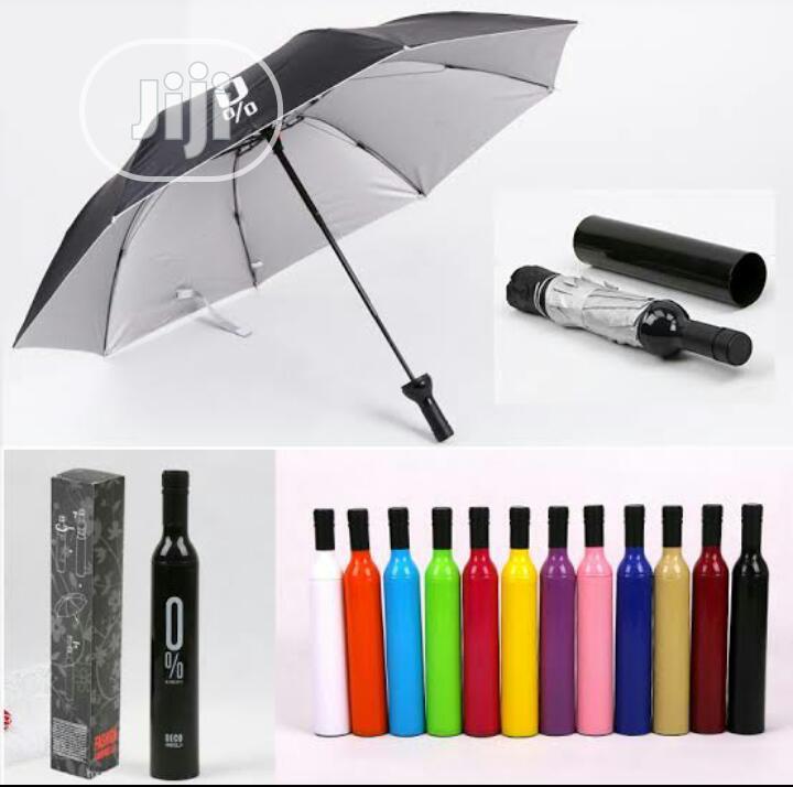 Archive: Fashionable Umbrella