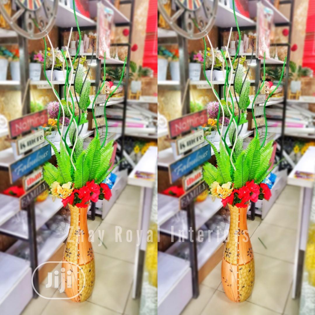 Floor Flower Vase   Home Accessories for sale in Alimosho, Lagos State, Nigeria