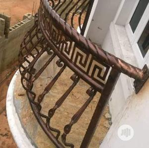 Wrought Iron Handrail | Building Materials for sale in Lagos State, Ojodu