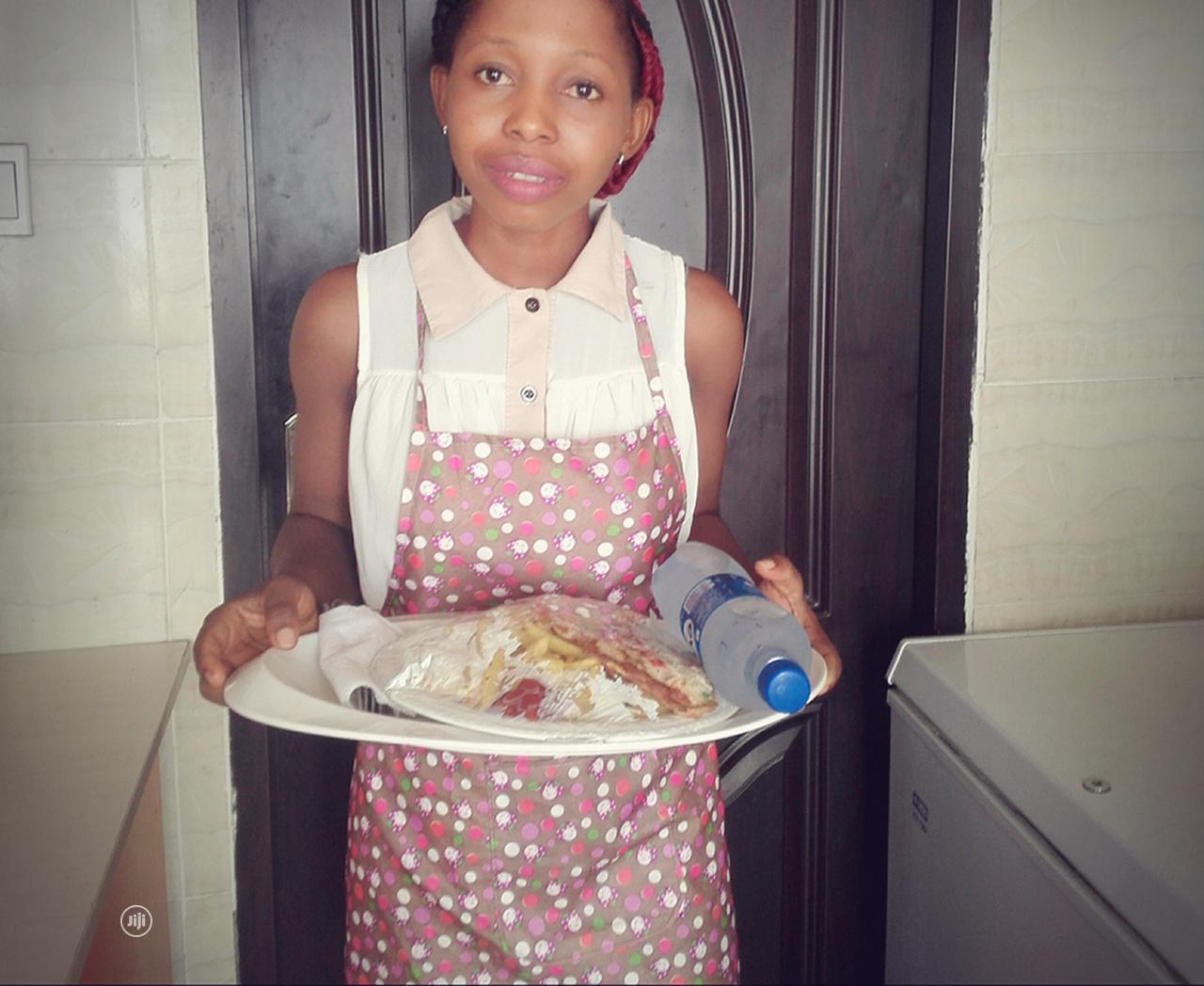 Female Chef | Other CVs for sale in Gboko, Benue State, Nigeria