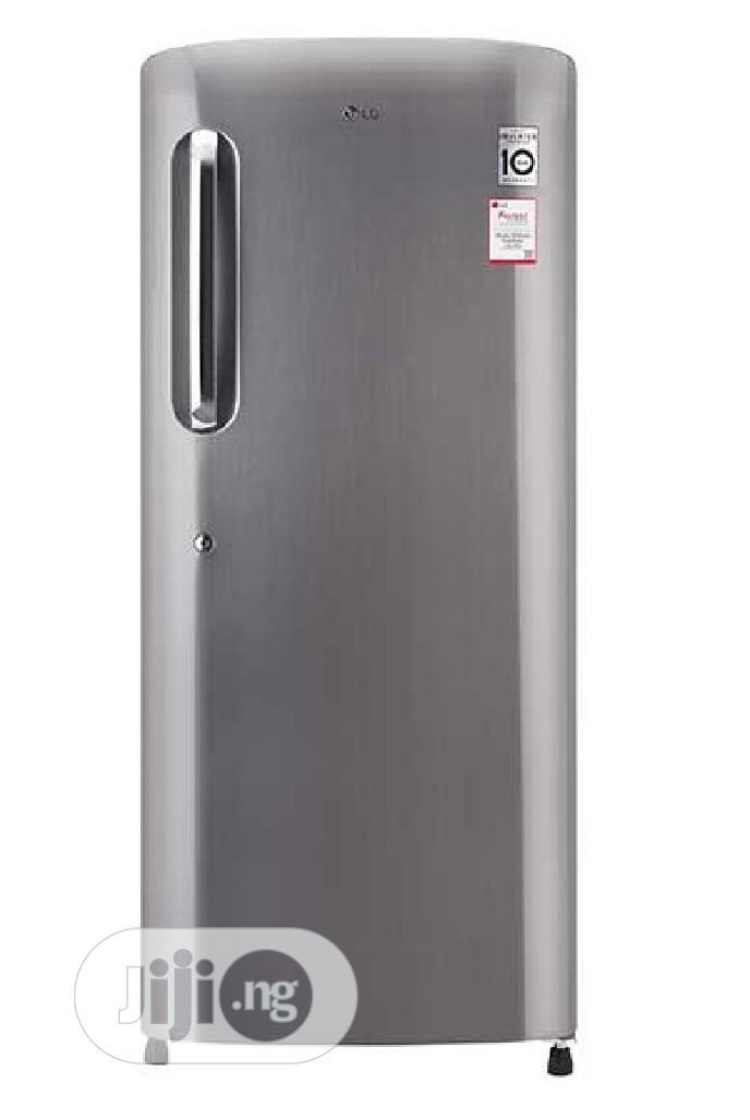 Archive: LG Refrigerator 221ALLB One Door