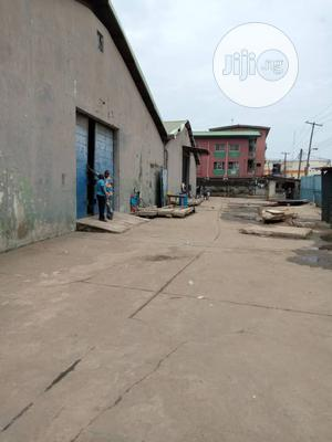 For Sale Ware House In Apapa 350m On 1acre Of Land Wt C Of O | Commercial Property For Sale for sale in Lagos State, Apapa