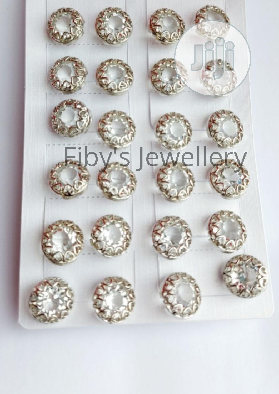 Exotic Earrings   Jewelry for sale in Ikeja, Lagos State, Nigeria