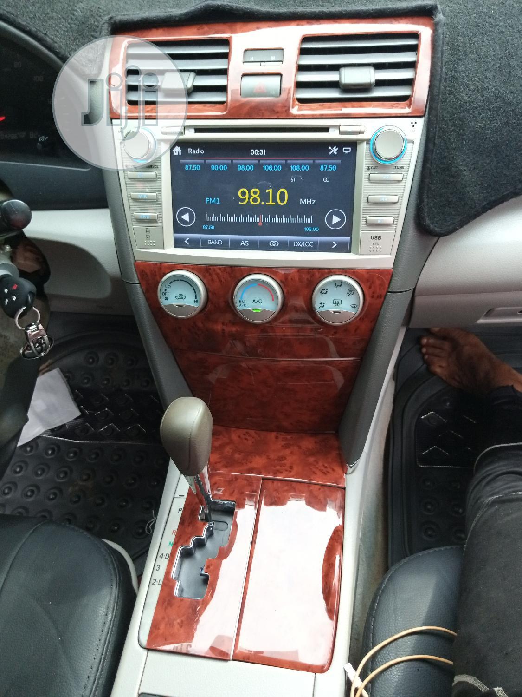 Car Formica And Interior Pimp