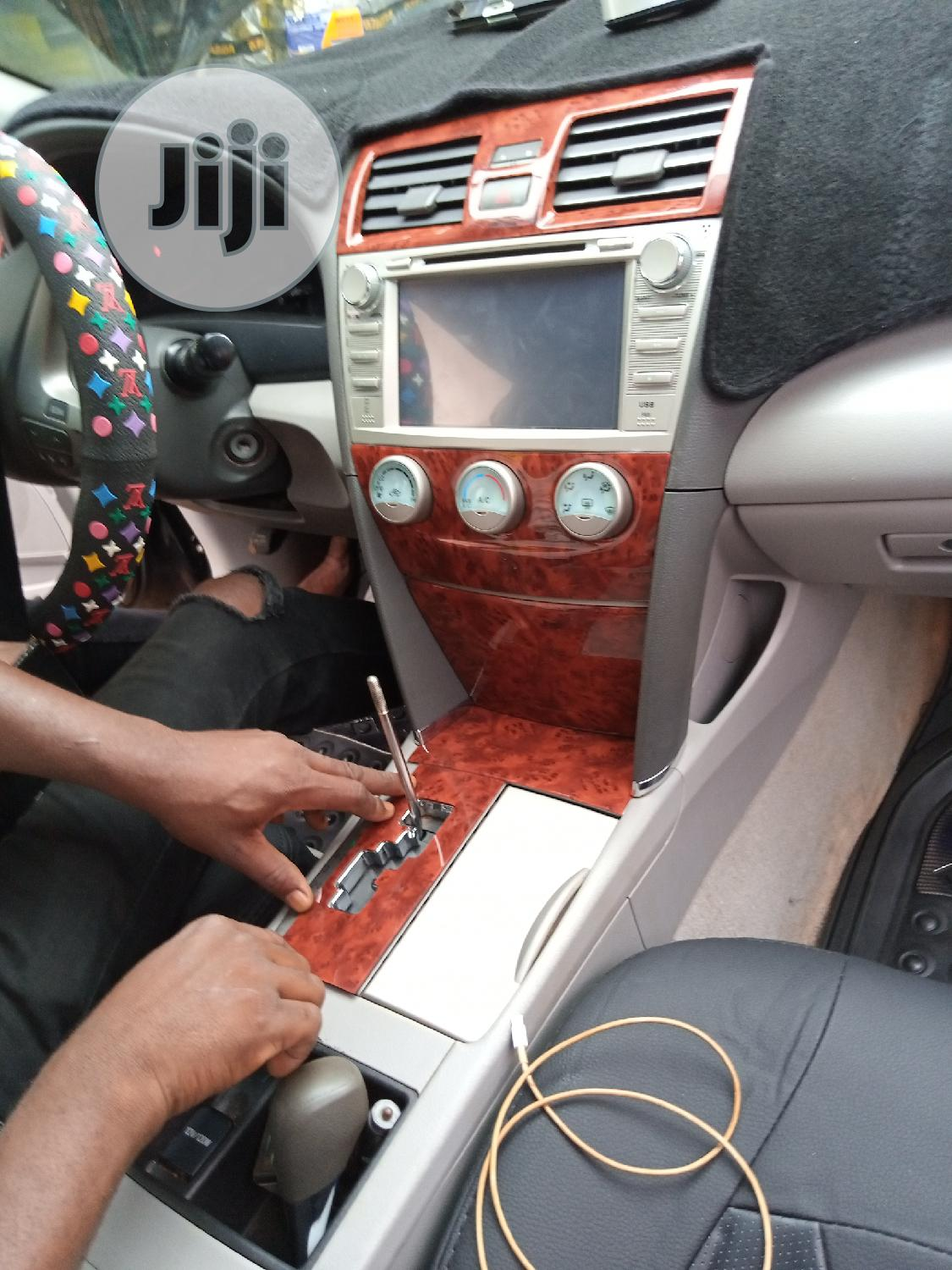 Car Formica And Interior Pimp   Vehicle Parts & Accessories for sale in Ikeja, Lagos State, Nigeria