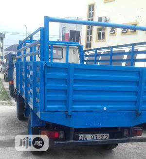Very Neat And Clean Toyota Dyna Truck | Trucks & Trailers for sale in Rivers State, Port-Harcourt