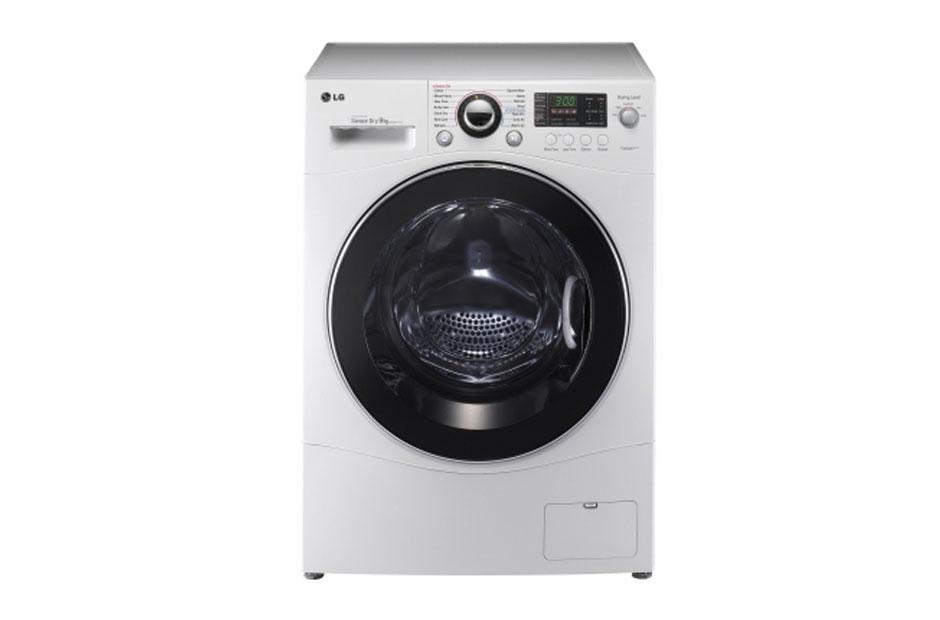 Archive: LG Dryer Front Loader 9066A3F