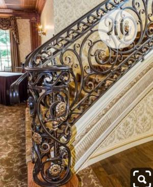 Wrought Iron Handrail | Building Materials for sale in Lagos State, Lekki