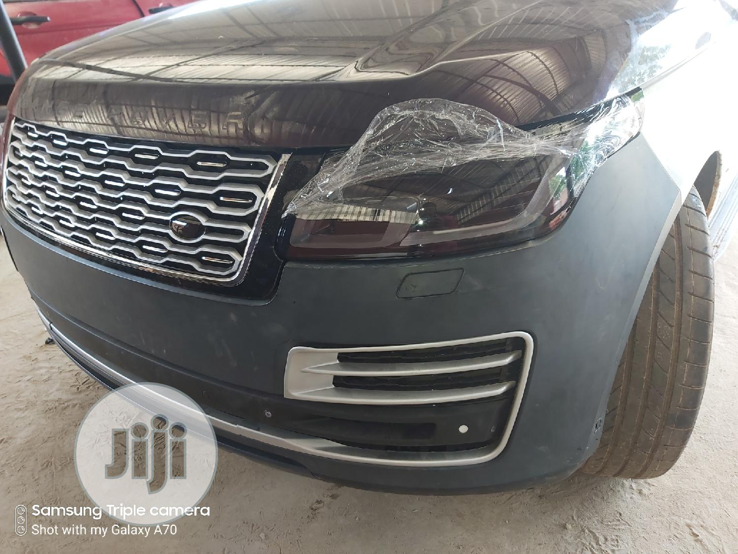 Front Cord   Vehicle Parts & Accessories for sale in Gudu, Abuja (FCT) State, Nigeria