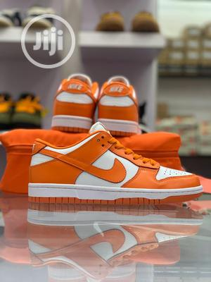 Nike Dunk Low Syracuse 2020   Shoes for sale in Lagos State, Lagos Island (Eko)