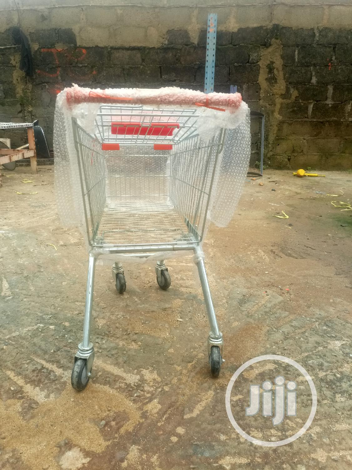 Shopping Cat | Store Equipment for sale in Lagos Island, Lagos State, Nigeria