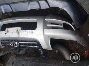 Front Bumper For Kia Sportage 2006 Model   Vehicle Parts & Accessories for sale in Lagos State, Surulere