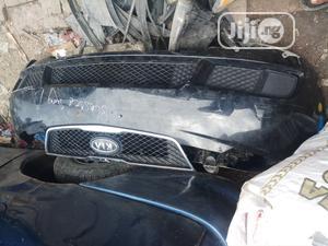 Front Bumper For Kia Cerato 2010 Model   Vehicle Parts & Accessories for sale in Oyo State, Afijio
